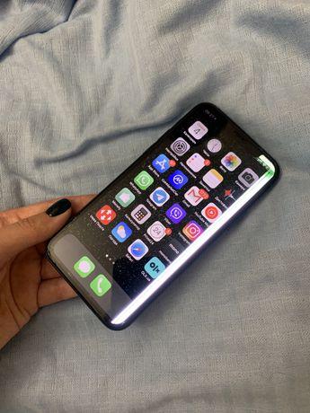 Iphone 11 pro 256gb dual sim neverlock с дефектом (под ремонт)