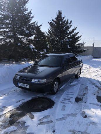 ВАЗ 2110 ідеальний стан,машина,автомобіль