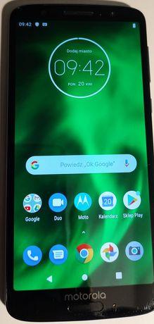 Motorola Moto G6 3/32 GB