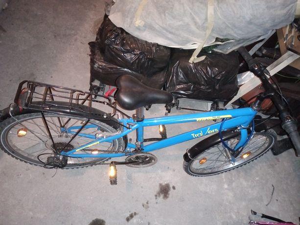 Sprzedam rowery jak nowe