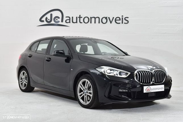 BMW 118 i Corporate Edition M Auto
