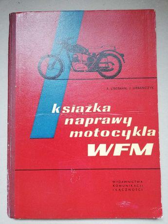 Instrukcja napraw WFM stan półkowy