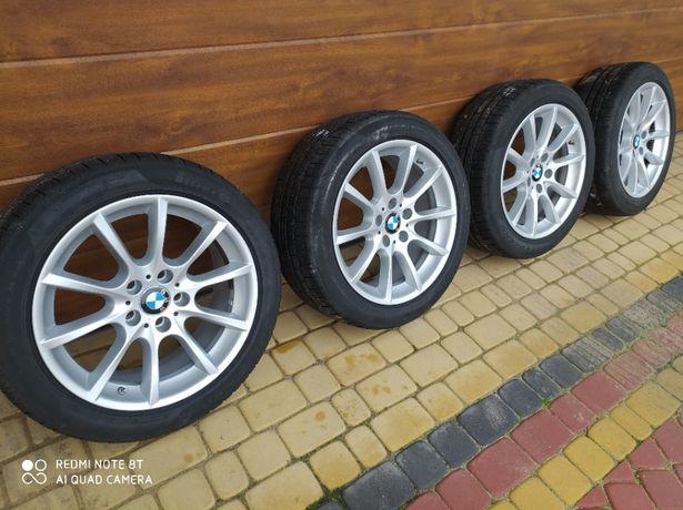 Komplet kół zimowych do BMW F10/F11