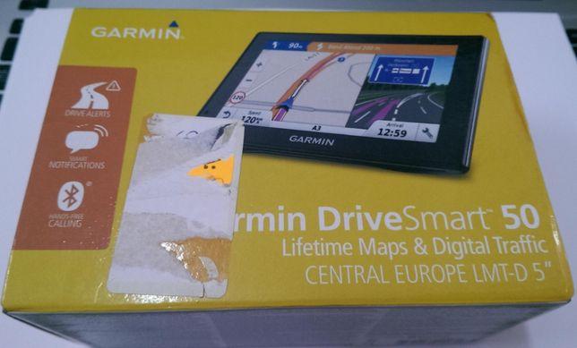 GARMIN drive smart 50