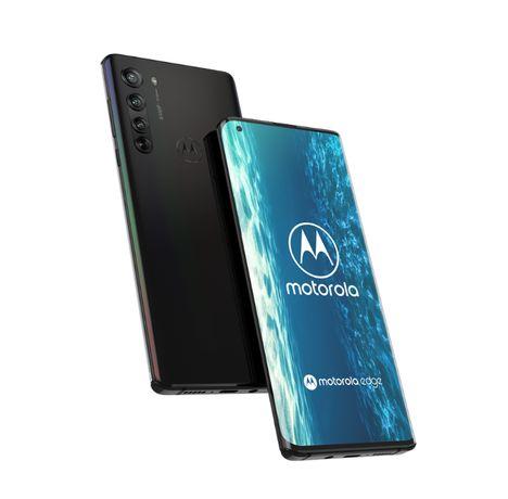 Motorola Edge 5g Nowa