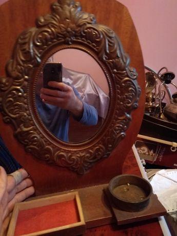 зеркало настольное Ссср