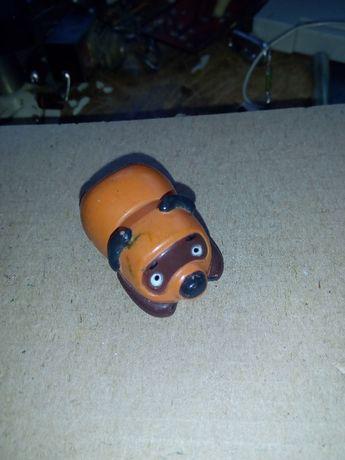 Винипух игрушка СССР (в коллекцию, маленький мишка)