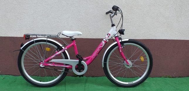 """Arkus Panda Lux Młodzieżowy Rower 24"""" Sklep Raty"""