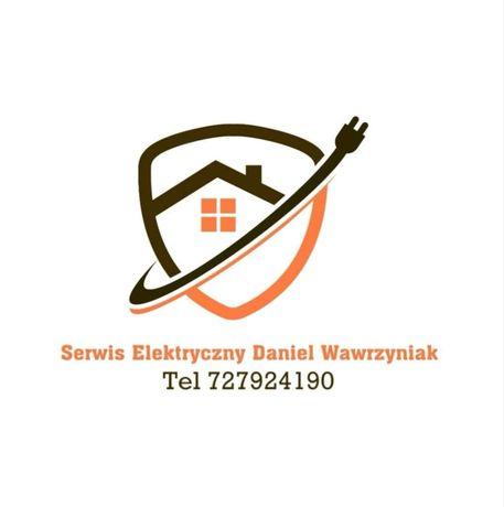 Usługi Elektryczne Serwis Elektryczny