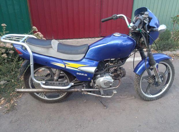 Продам китайский мотоцикл