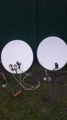 спутниковые тарелки цена за 1шт