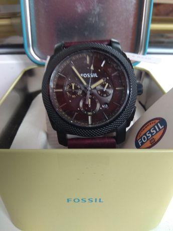 Часы FOSSIL мужские,оригинал.