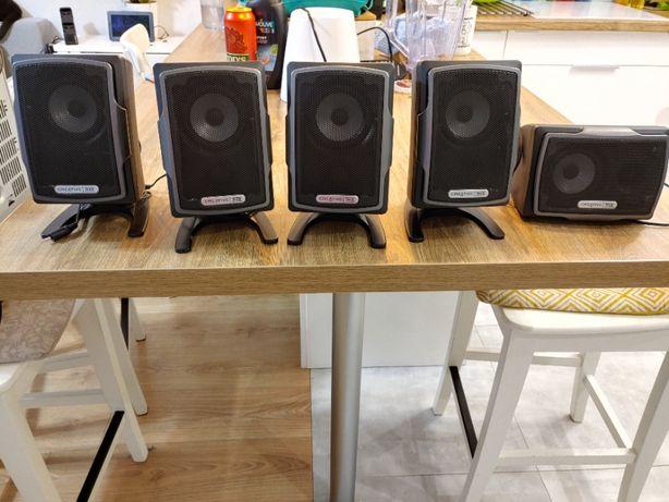 Zestaw głośników Creative G500 5.1 Gigaworks THX stan bdb