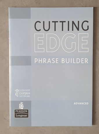 Cutting edge phrase builder