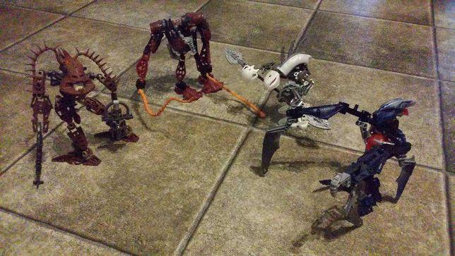 Lego Bionicle - zestaw