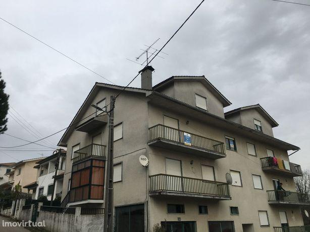 Apartamento T3, Satão