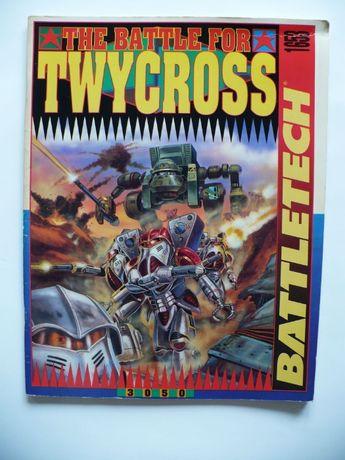 Battletech: The Battle for Twycross 1990