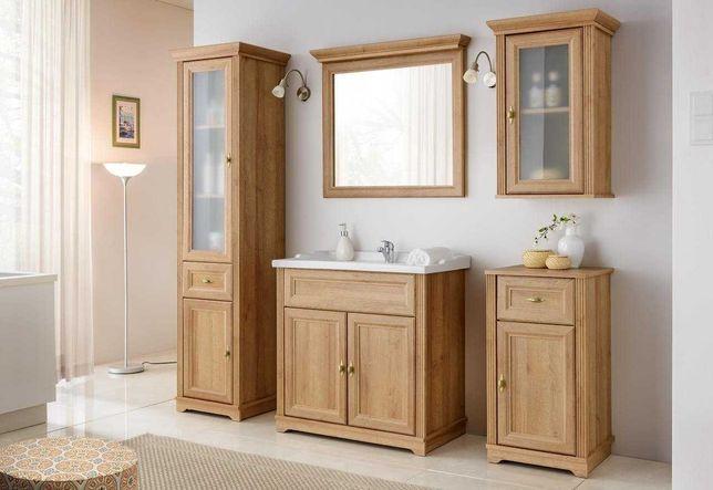 Zestaw mebli łazienkowych COMAD seria PALACE | OKAZJA