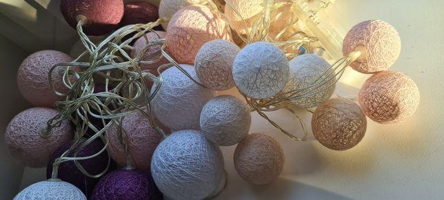 Cotton ball 3 komplety