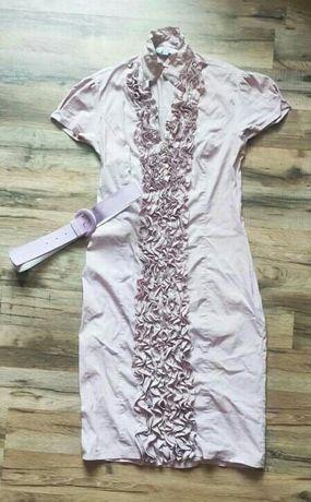 Красивое нарядное женское платье 44 р