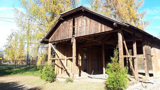 Rozbiorki stare deski stodoła cala Polska stare drewno rozbiorki