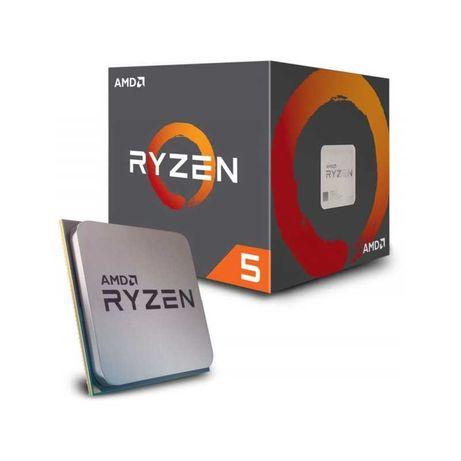 Processador Ryzen 5 2600X