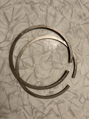 Кольца поршневые на ручной водяной насос