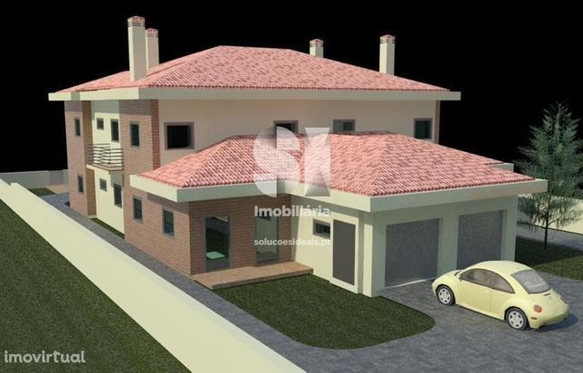 Terreno-Outil, construção moradias