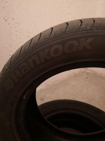 opony letnie Hankook używane
