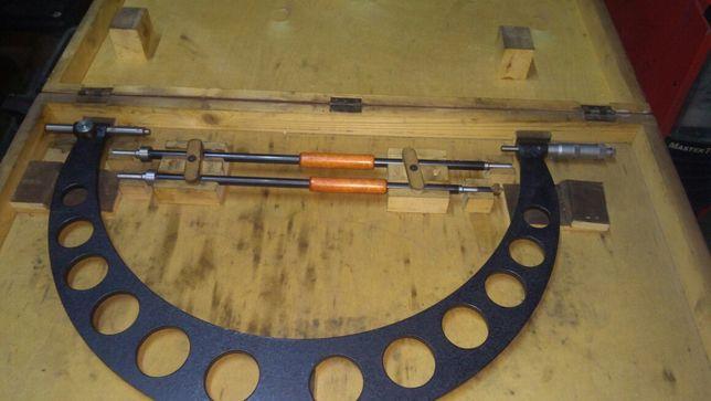 Mikrometr 400-500