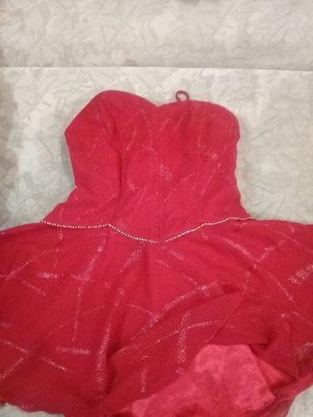 Продам платье в идеальном состоянии 1000р