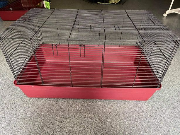 Klatka dla chomika, myszy Alaska