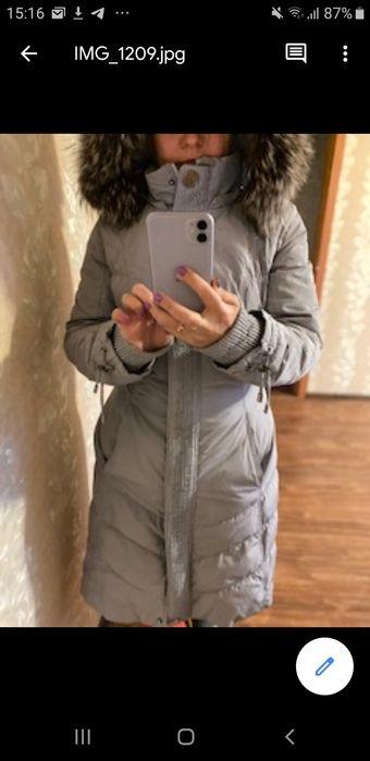 Пальто зимнее 44 Кропивницкий - изображение 1