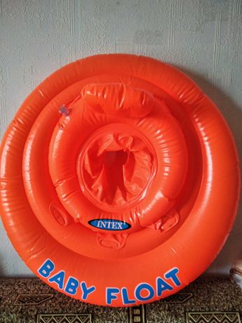 круг надувной INTEX