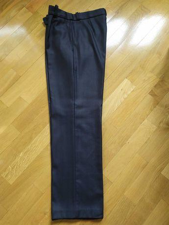 Штани, брюки чоловічі класичні утеплені 48 р