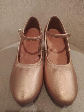 Łacińskie buty do tańca r. 37-38