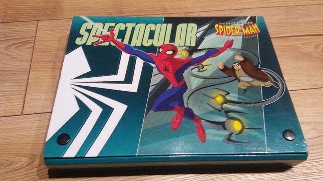 Kuferek Spider-Man