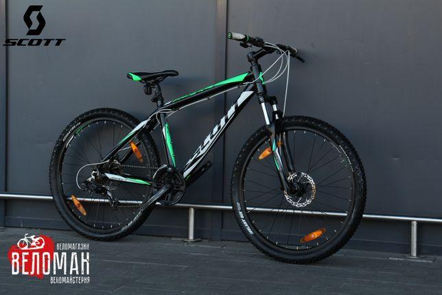 Горный велосипед Scott Aspect 670
