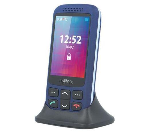 telefon my phone halo s+ , wysuwany , Gwarancja ! lombard madej sc