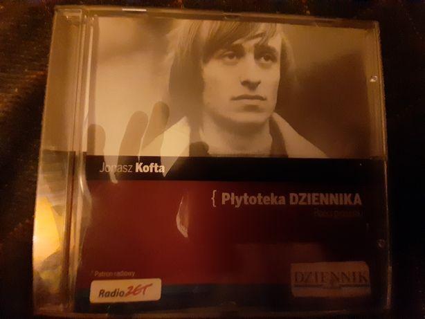 Jonasz Kofta cd