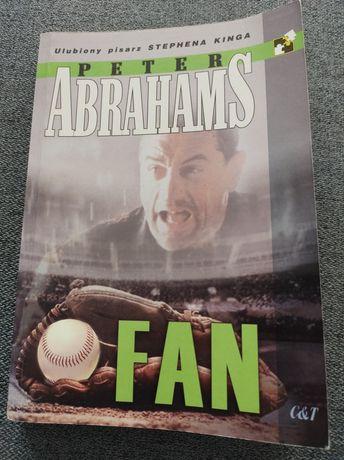 Peter Abrahams 'Fan'