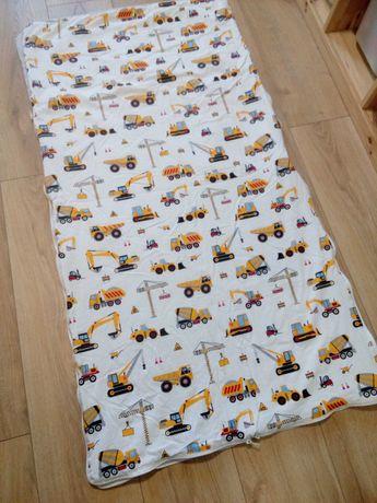 Śpiworek dziecięcy 75x140