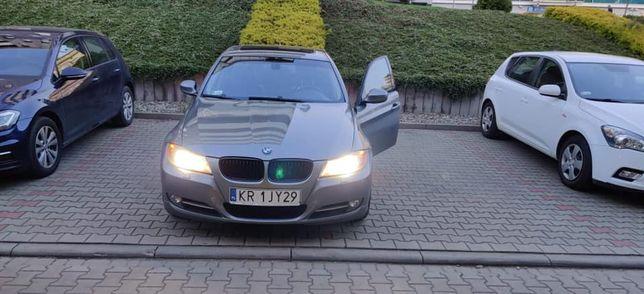 BMW E90 335I 306km