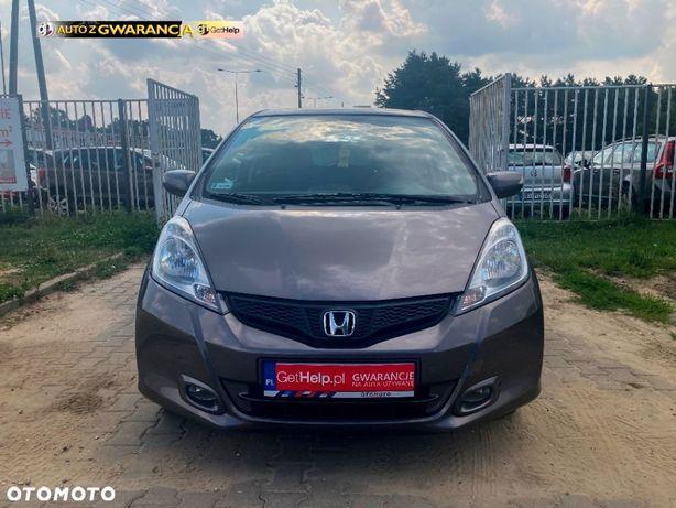 Honda Jazz 1.4 100KM * AUTOMAT * Lift * Salon PL * Serwis