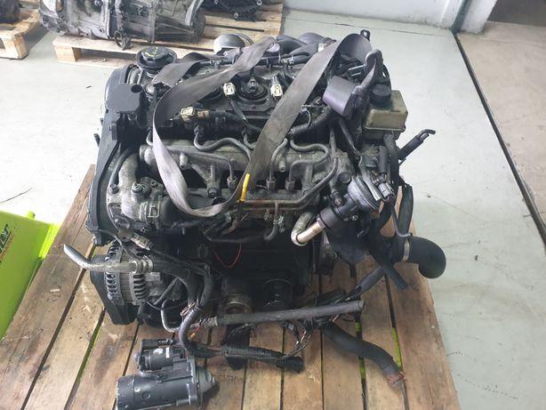Motor Mazda 6 2.0 TD 2005 de 136cv, ref RF
