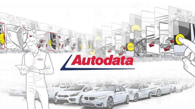 AutoData 3.41 Pl Elektronika Diagnoza Naprawa Schematy