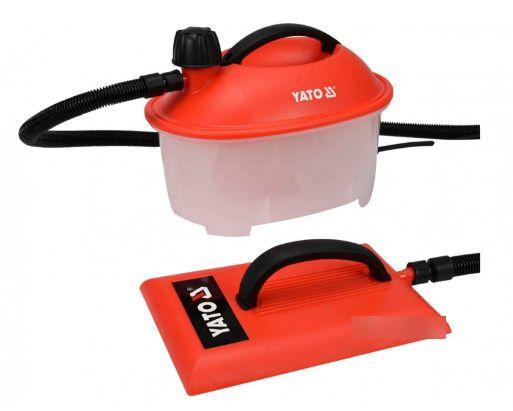 Апарат для здирання шпалер для сдирки обоев