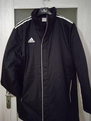 Kurtka męska czarna Adidas