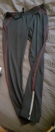 Spodnie do biegania Crivit L