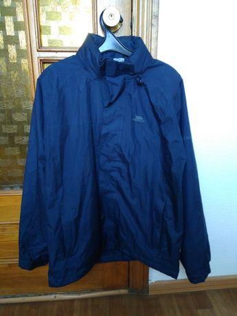 Курточка, ветровка, дождевик TRESPASS
